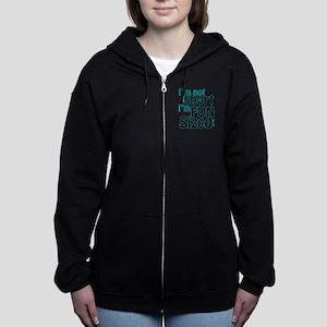 Not Short, Fun Sized Sweatshirt