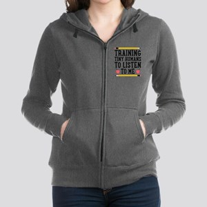 Training Tiny Humans Jumper Sweatshirt