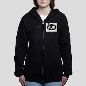 ADK Euro Oval Sweatshirt