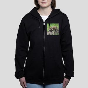 Cheetah009 Sweatshirt