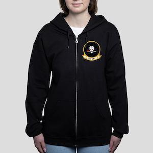 vfa-151 Women's Zip Hoodie