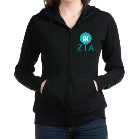 Zeta Tau Alpha Monogram