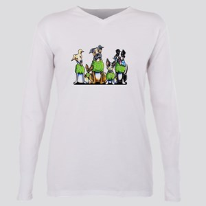 Adopt Shelter Dogs T-Shirt