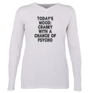 bbf18a34d Women's Plus Size T-Shirts - CafePress