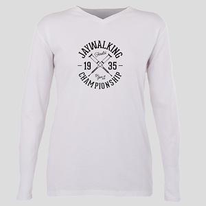 Jaywalker Seal T-Shirt