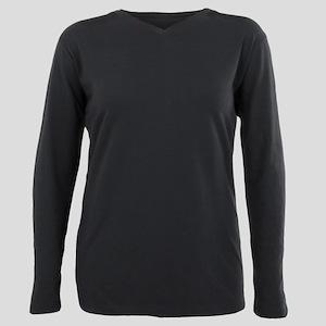 6322d07c1 St Patricks Day Women's Plus Size T-Shirts - CafePress