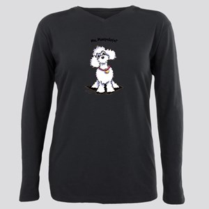 Toy Poodle Manipulate T-Shirt