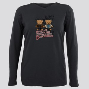 Winchester teddy bears T-Shirt