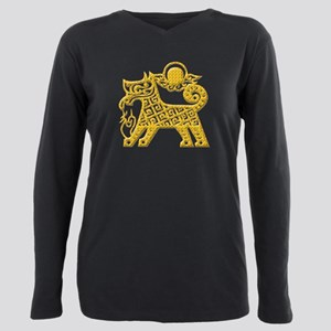 Year of the Dog Black T-Shirt