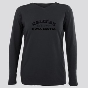 Halifax Nova Scotia T-Shirt