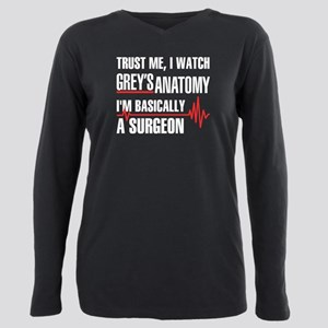 Greys Anatomy trust me T-Shirt
