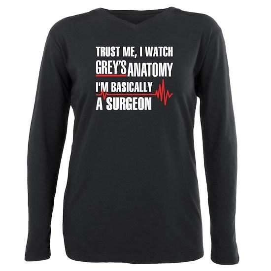 Greys Anatomy trust me