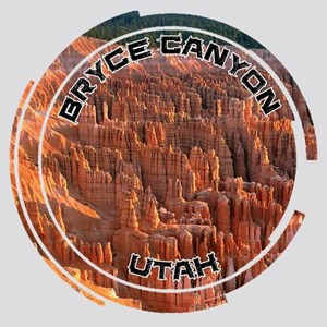 Bryce Canyon National Park Canvas Prints - CafePress