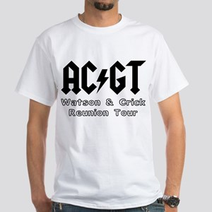 AC GT Crick Watson Men's Favorite Tee
