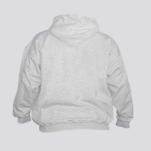 Outer Banks Horses Kids Hoodie