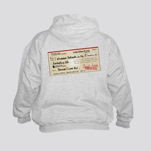 Paid in Full Kids Hoodie