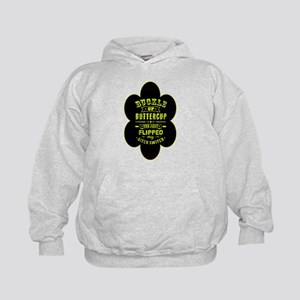 Buckle up buttercup Sweatshirt
