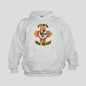 VIVA NEW MEXICO WITH RANDY ROADRUNNER Hoodie