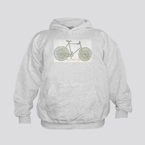 Ride to FIGHT MS! Hoodie