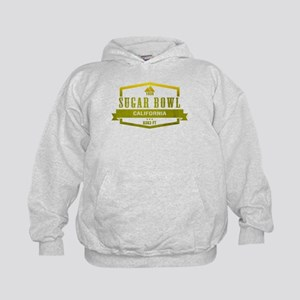 Sugar Bowl Ski Resort California Hoodie