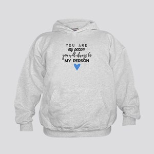 Grey's Anatomy - You are my person Sweatshirt