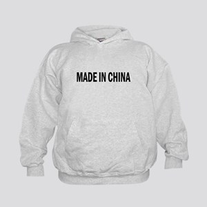 Made in China Kids Hoodie