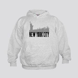 New York City Kids Hoodie