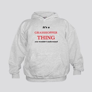 It's a Grasshopper thing, you would Sweatshirt