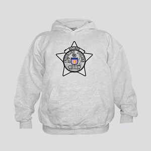 Retired Chicago PD Kids Hoodie