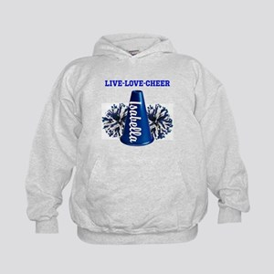 cheerleader personalize Sweatshirt
