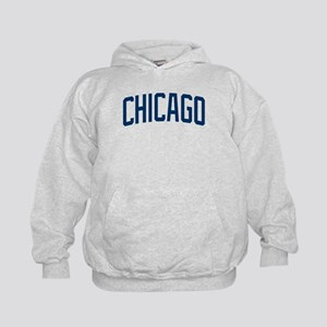 Chicago Classic Kids Hoodie