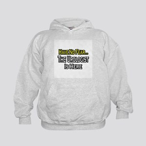 """Have No Fear...Urologist"" Kids Hoodie"