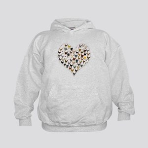 Chicken Heart Sweatshirt
