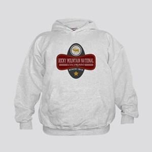 Rocky Mountain Natural Marqui Sweatshirt