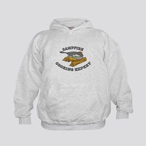 Campfire Cooking Expert Hoodie