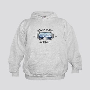 Sugar Bowl - Norden - California Sweatshirt