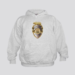 Los Angeles County Safety Police Hoodie