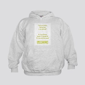 YOU'RE AN INTERN... Hoodie