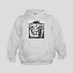 Tiger icon Kids Hoodie
