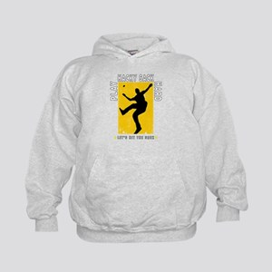 Hacky Sack Footbag Freestyle Sack Sport Sweatshirt