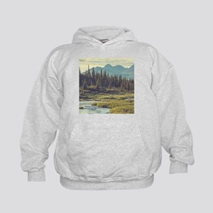 Mountain Meadow Kids Hoodie