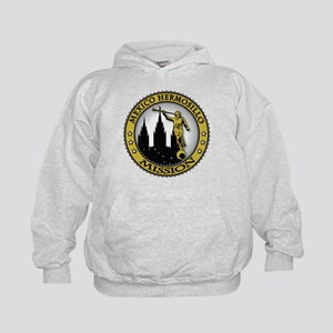 Mexico Hermosillo LDS Mission Kids Hoodie