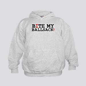 BITE MY BALLSACK! Sweatshirt