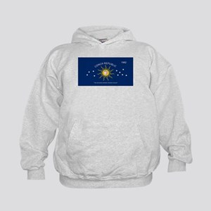 Conch Republic Plate Sweatshirt