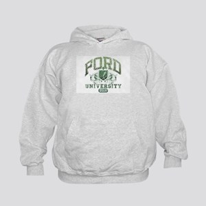 Ford Last name University Class of 2014 Hoodie