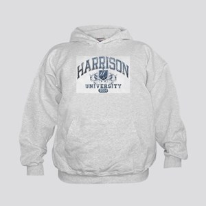 Harrison Last name University Class of 2014 Hoodie
