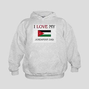ed55f0e6532 Jordan Girls Kids Hoodies & Sweatshirts - CafePress