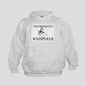 The Mosquito Whisperer Kids Hoodie