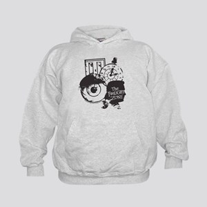 The Twilight Zone: Time Image Kids Hoodie