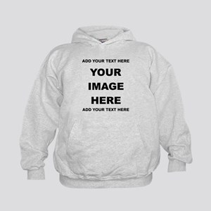 Make Personalized Gifts Hoodie